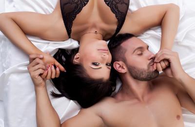 Эротика, ванильный секс